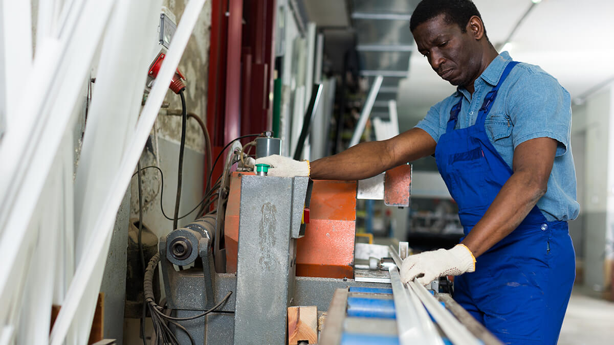 Africa Will Become the Next Manufacturing Center, China Investment is Growing Rapidly