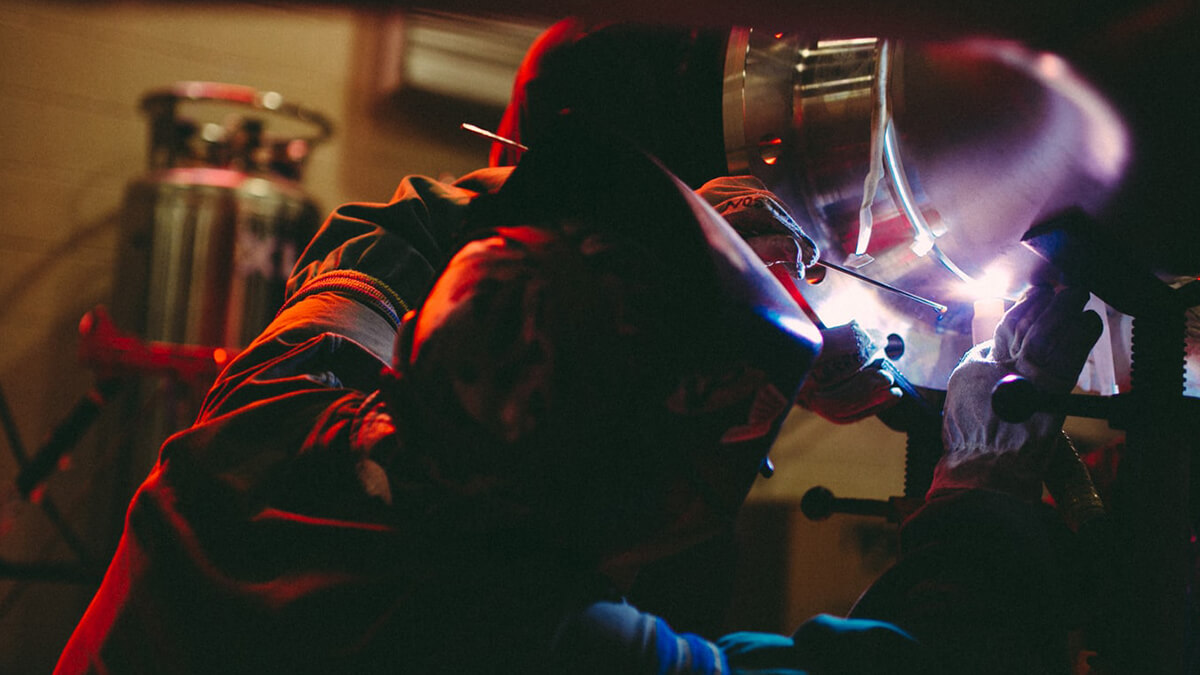 What is the Submerged Arc Welding Process?