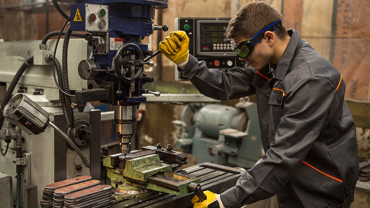 Worn Tool Pays Off - Reconditioning Services Market Is Predicted To Grow