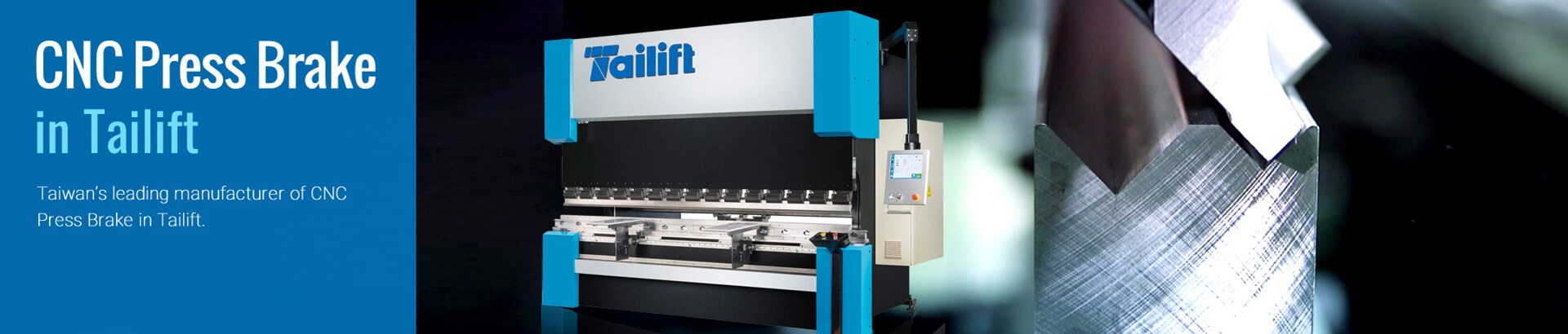 The Laser Industry Is Moving Towards Smart: Tailift  Group Is Positioned As A Value-Based Device Supplier