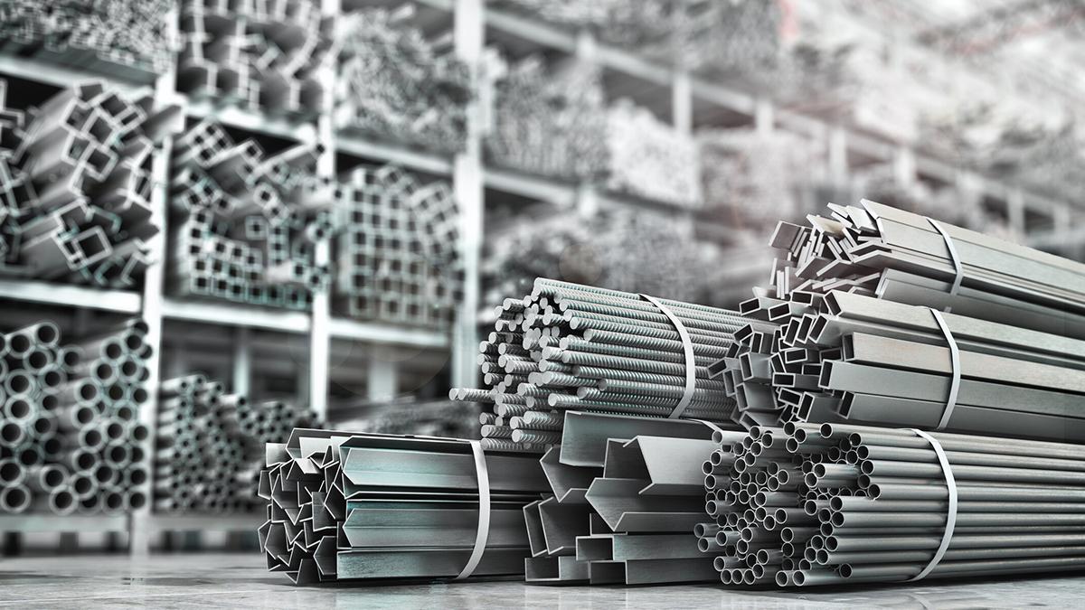 Understanding the Steel Industry Chain