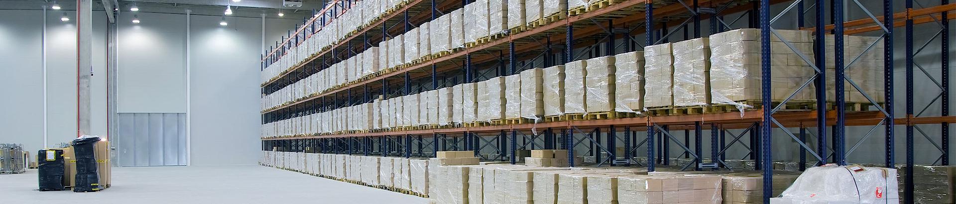 Smart Logistics Transportation Equipment Continues to Evolve