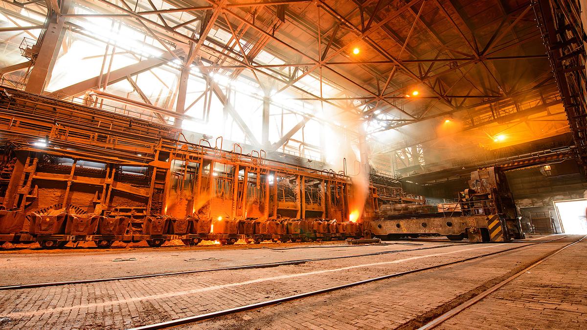 Analysis of the Australian Industrial Market