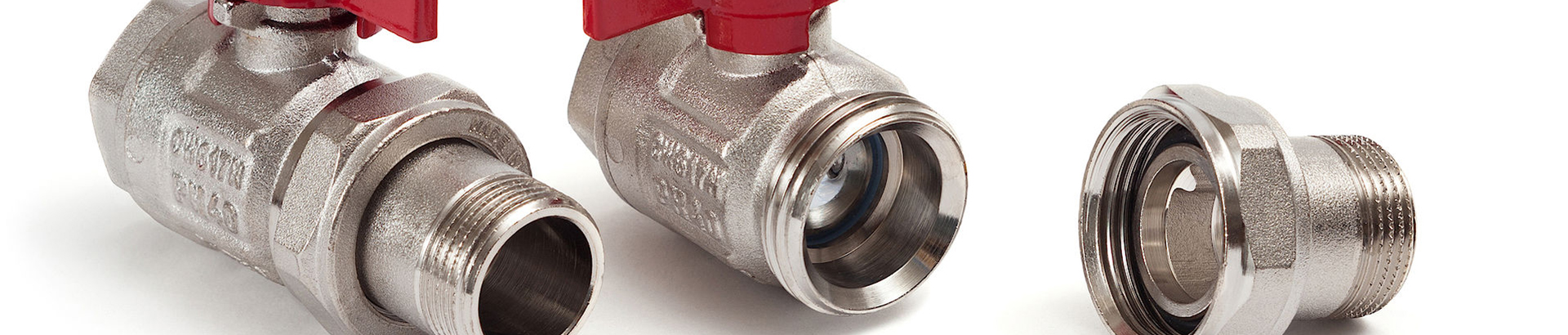Global Industrial Valve Opportunity Analysis and Industry Forecast