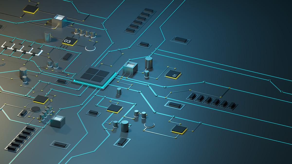 Global Semiconductor Market Pattern