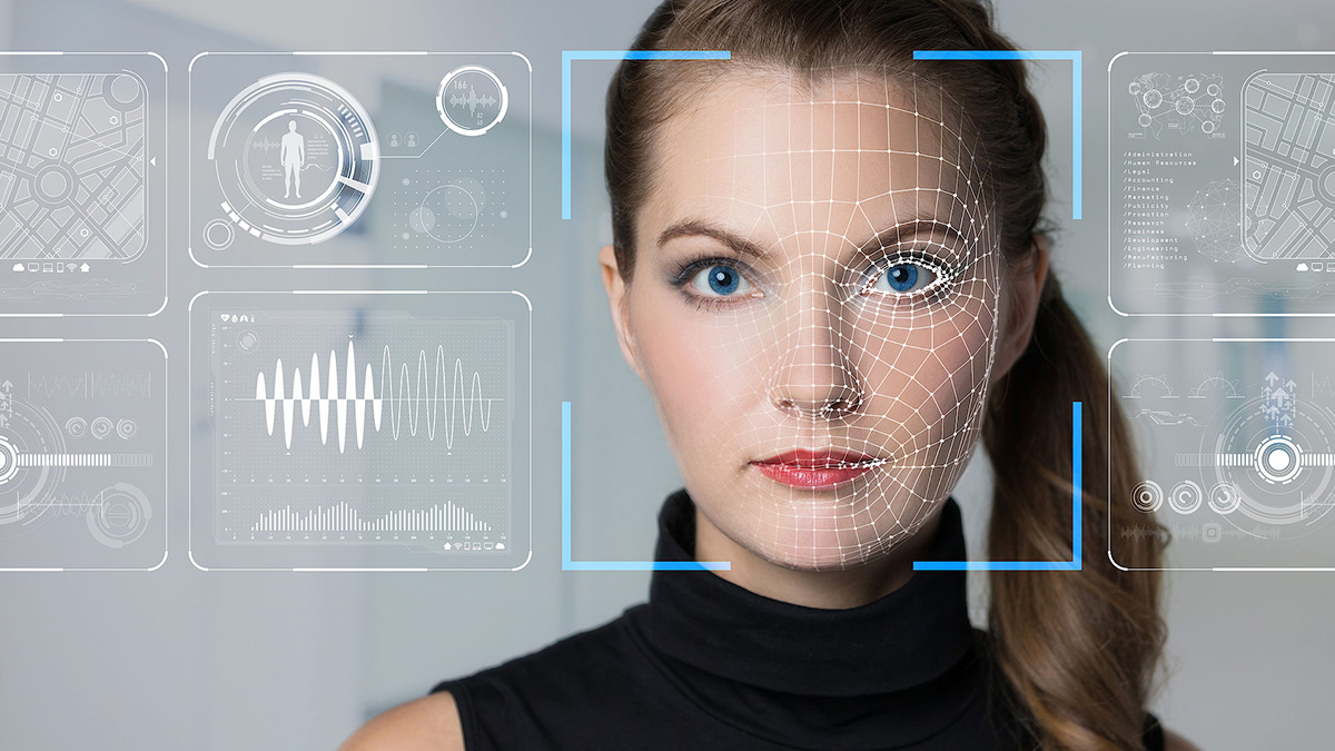 Facing the Digital Age, Face Recognition Technology Has Improved