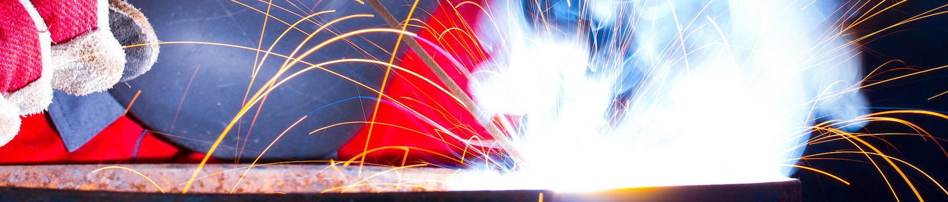 What Is a Welding Process?
