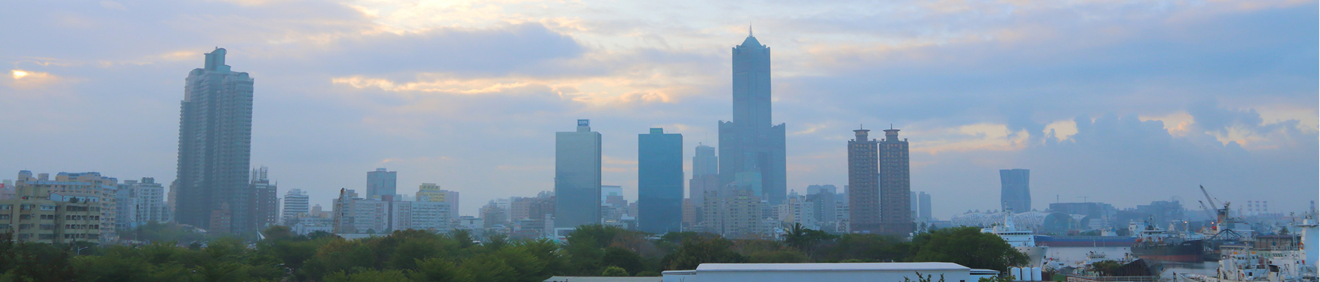 The global economy is picking up slowly, Taiwan's four major manufacturing industries are all growing