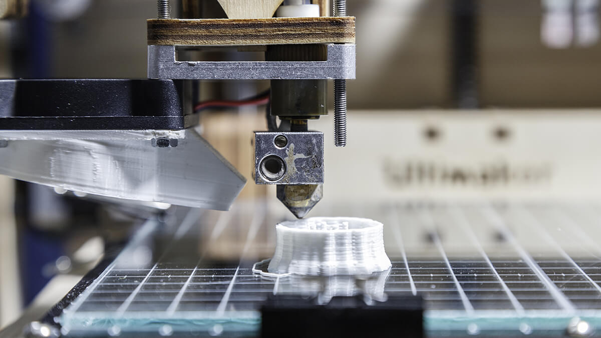 """3D Printing Will Create A New Starting Point For """"Manufacturing"""" In Silicon Valley"""