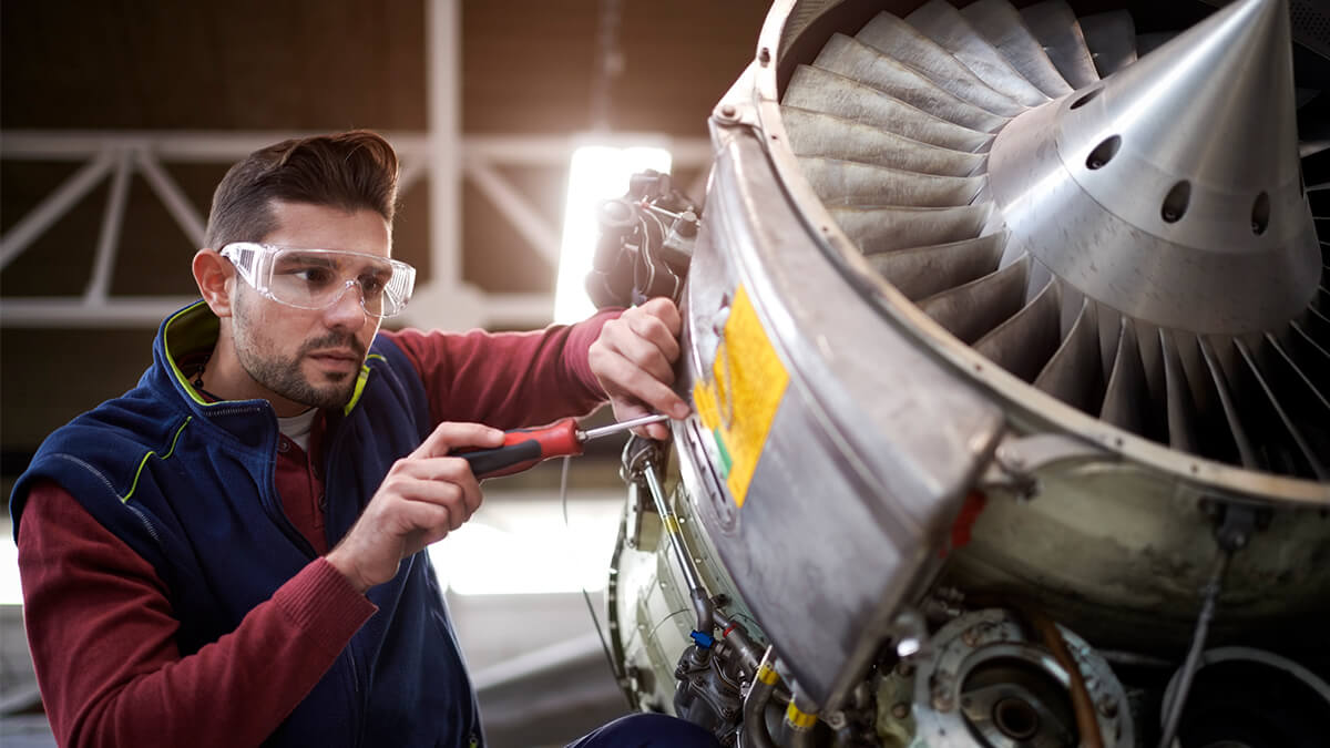 Ready For Aerospace 4.0? Supporting the Next Generation of Aerospace Manufacturing