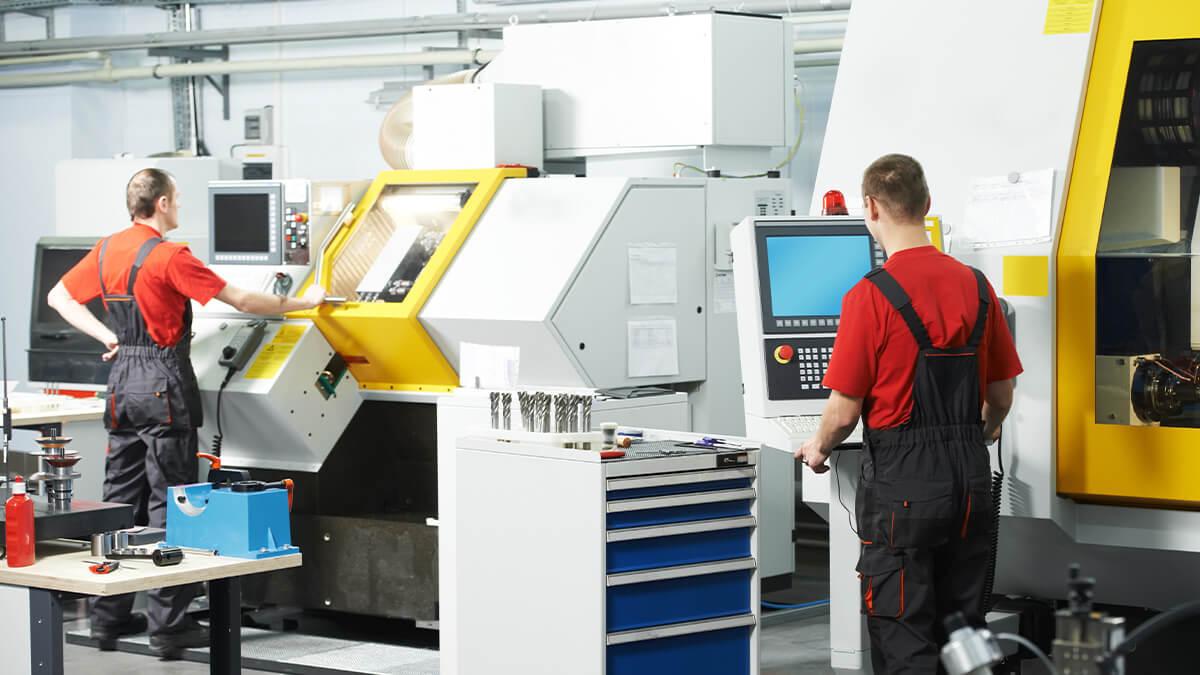Machinery Market Under the Trade War