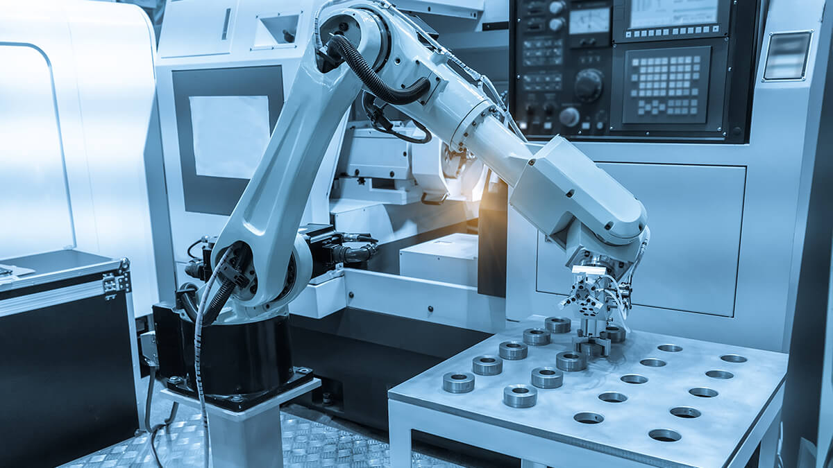 Taiwan's Machinery Industry Enhances its Competitiveness and Deploys Domestic and Overseas Demand for Intelligence