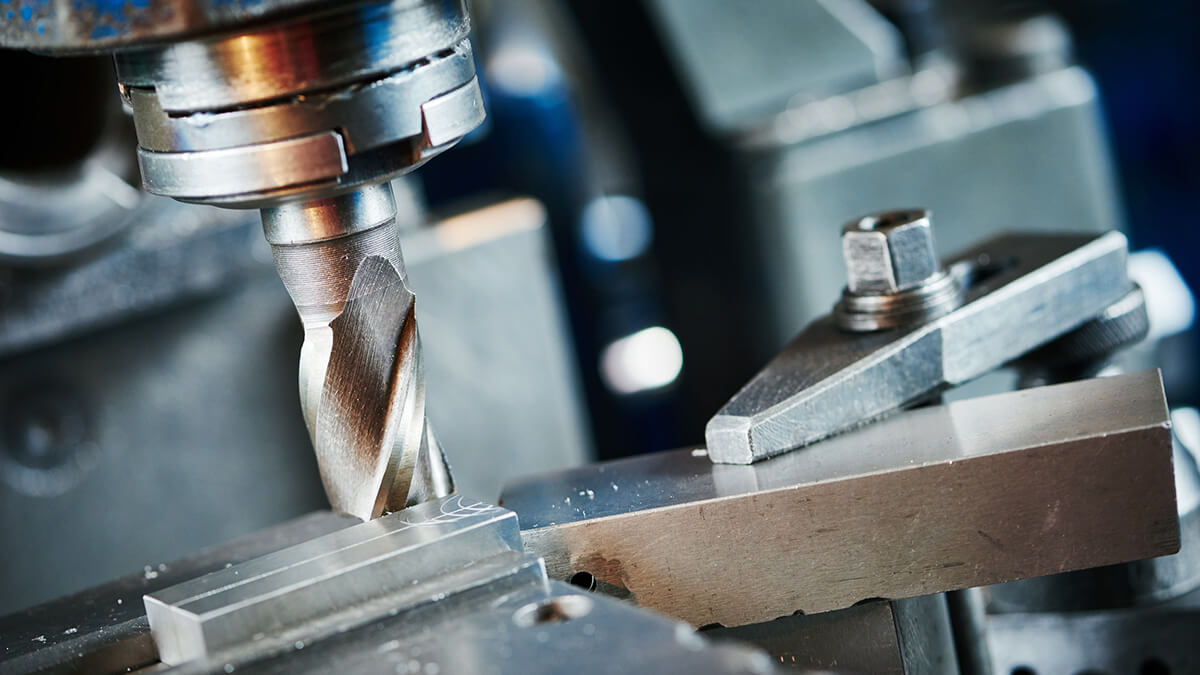 How to Choose the Right Milling Cutter and Milling Method?
