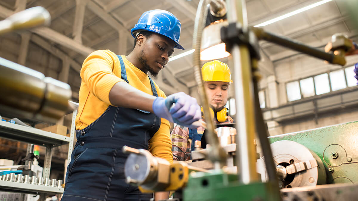 African Manufacturing the Future Global Economic Engine and the Battlefield of Business War