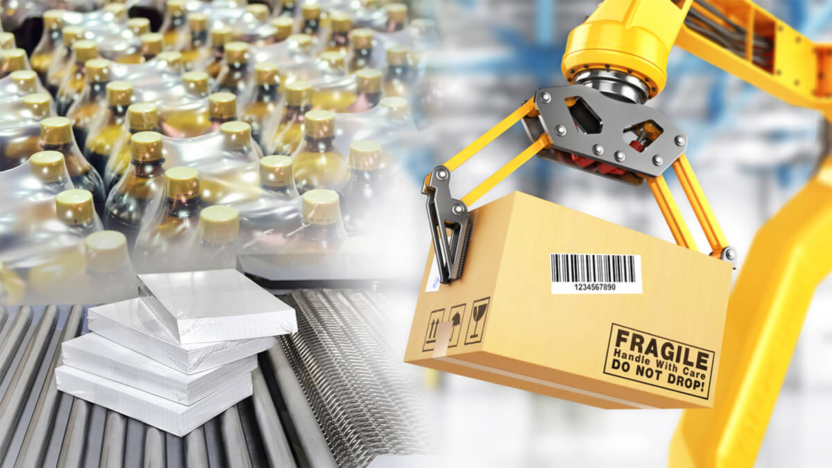 Packaging Machinery Global Market is Projected to Reach US$51.5 Billion by 2025 | COVID-19 Analysis, Drivers, Restraints