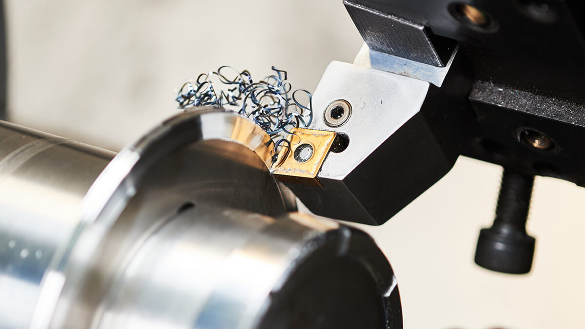 What is the Selection of Metal Cutting Machine Tools for Hardware Components and the Manufacturing Process?