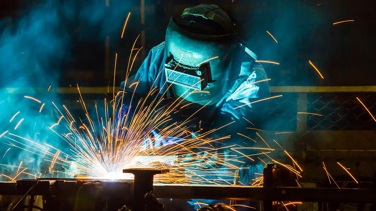 What Is Metal Welding?
