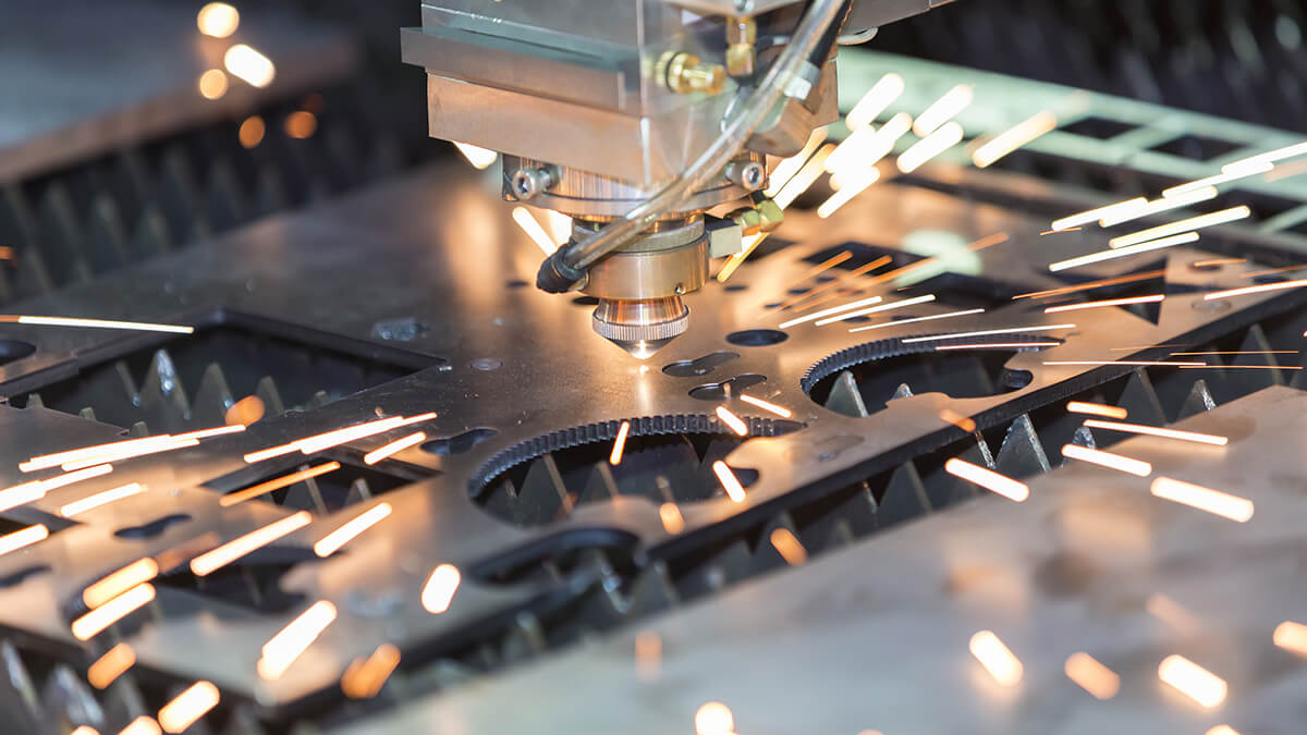 What is Laser Cutting?