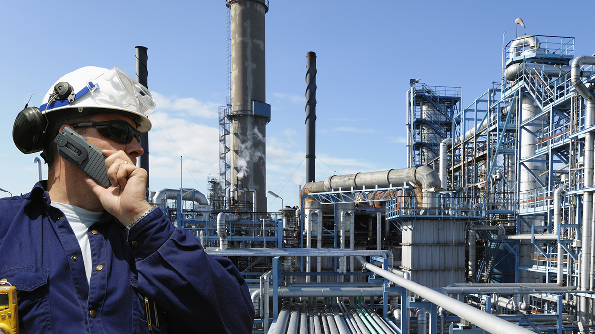 Russia's Industrial Development Status and Future