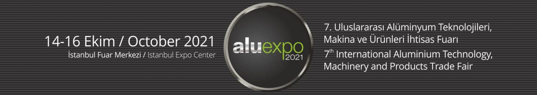 International Aluminium Technology Machinery And Products Trade Fair