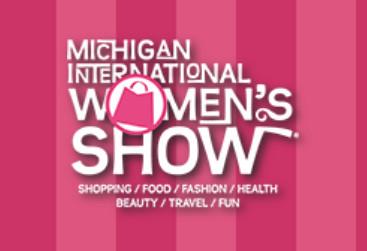 Michigan International Womens Show