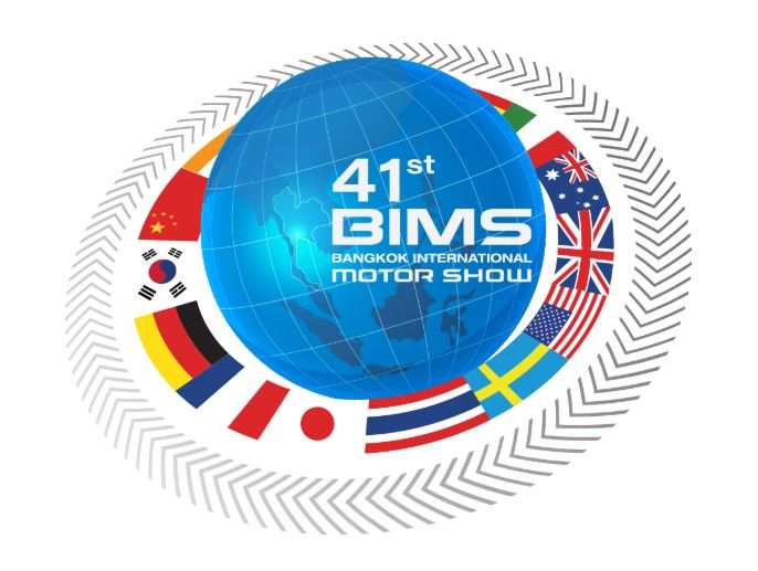 The 41st Bangkok International Motor Show (BIMS)