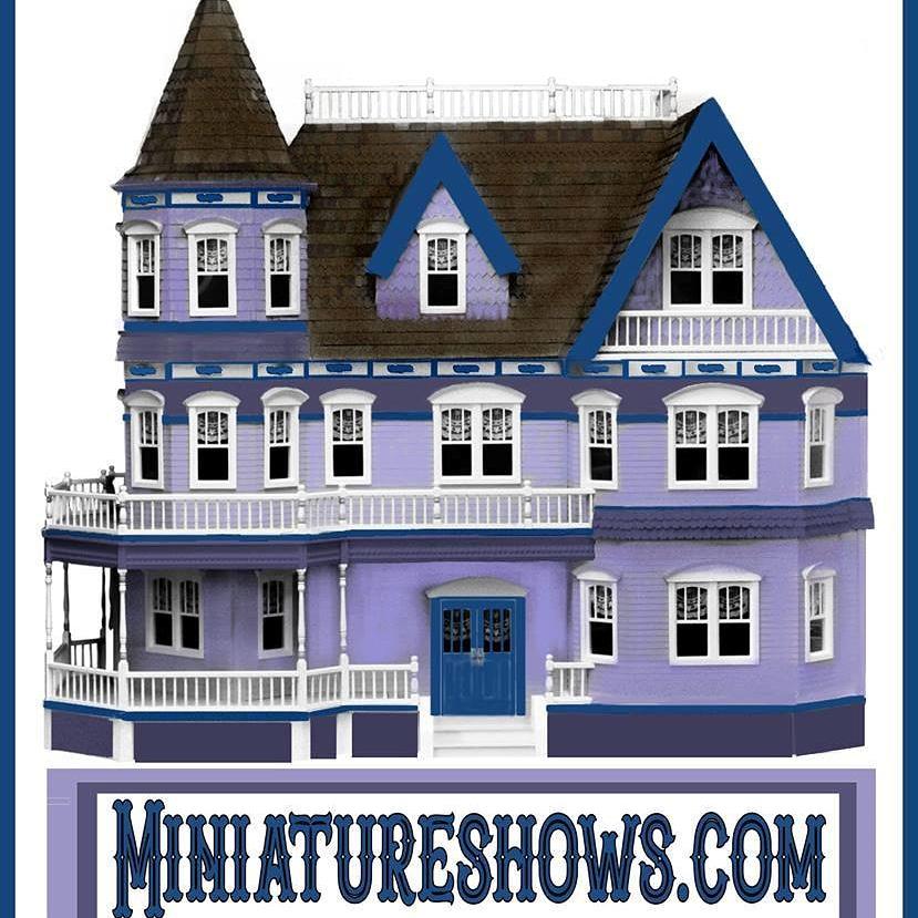 Kansas City Dollhouse And Miniature Show