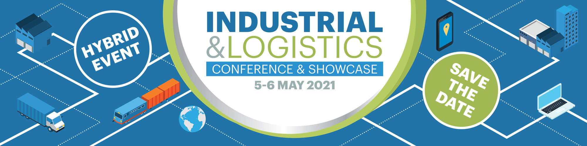 Industrial & Logistics Conference & Showcase