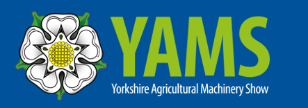 Yorkshire Agricultural Machinery Show  03 Feb 2021 Add To Calendar