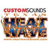 Custom Sounds & Tint Texas Heat Wave