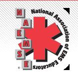 NAEMSE Educator Symposium & Trade Show