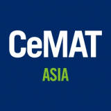 CeMAT ASIA - World leadinf trade fair for intralogistics & supply chain management