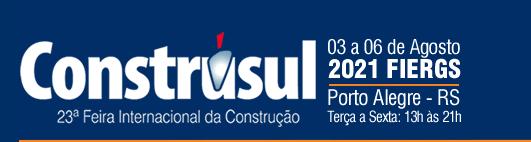 Construsul - International Construction Fair