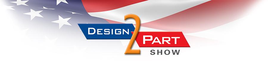 Design-2-Part Show Schaumburg