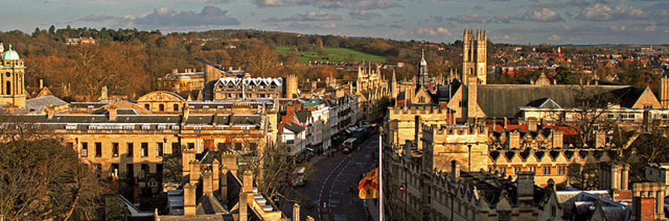 Oxford Education Research Symposium