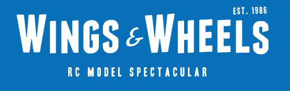 Wings & Wheels Model Spectacular